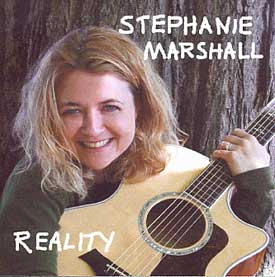 Reality CD cover